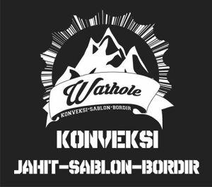 Logo Warhole Konveksi