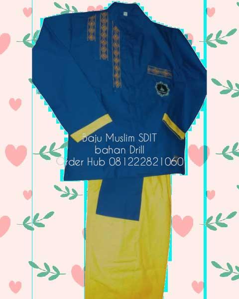 gambar seragam sekolah anak tk di Mampang Prapatan Jakarta Selatan