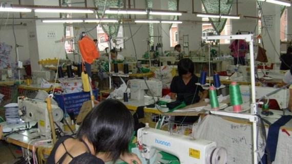 Proses Produksi Tas Di Bandung Konveksi CV Oscas