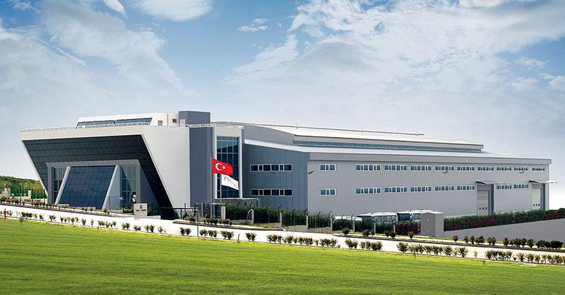 fabrika Türkiyede Hangi İlde Toplam Kaç Tane Fabrika Var?