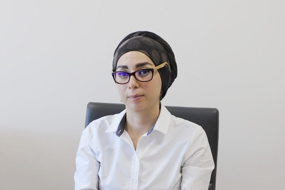 """Dr. Öğr. Üyesi Kamola Bayram: """"Evde kalmak e-ticareti artırdı"""""""