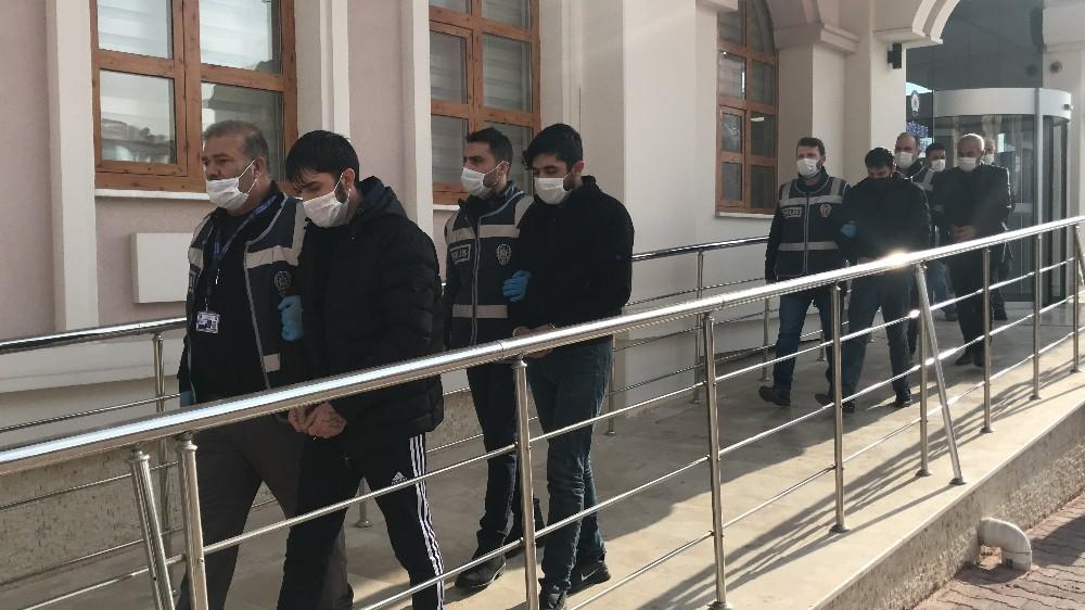 FETÖ yalanıyla 160 bin lira dolandıran 6 şüpheli yakalandı