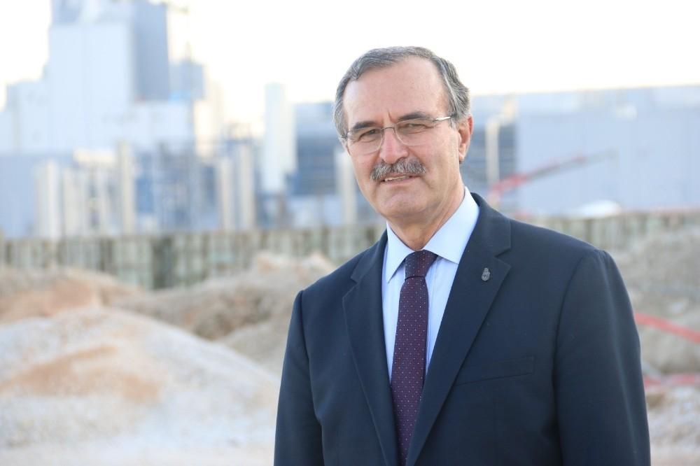 Konya, ihracatta yeni bir rekor kırdı