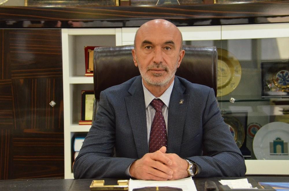 AK Parti Konya teşkilatlarında kongre heyecanı