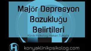 konya depresyon