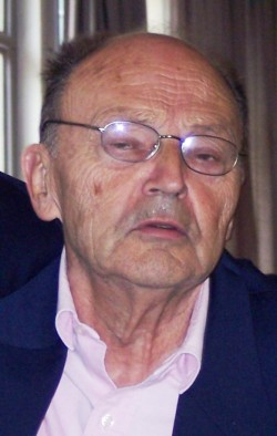 Michel Tournier; forrás: wikipedia