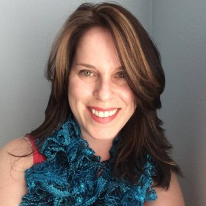 Audrey Carlan; forrás: waterhousepress.com