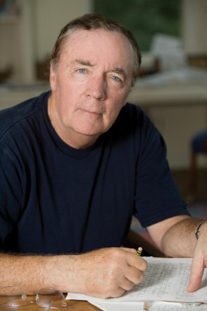 James Patterson forrás: flickr.com