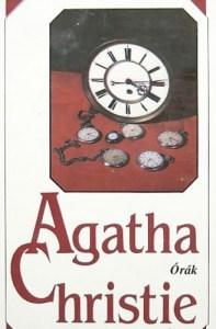 Agatha Christie: Az órák