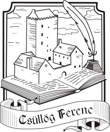 Csüllög Ferenc ex-libris