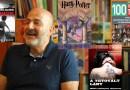 Harry Potter, Hahner Péter és Stieg Larsson – Az Animus-sztori Balázs Istvánnal II. rész –  Könyv Guru TV