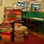 Idén is Cipősdoboz-karácsony a Kamarában