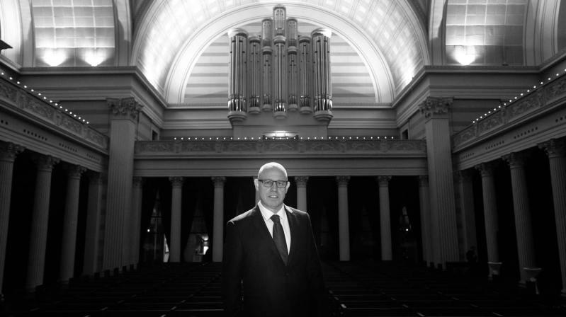 Björn O. Wiede & Nikolaiorgel - Konzerte Potsdam