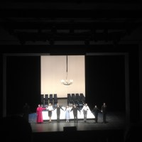 Kritik Don Carlo Schillertheater Berlin: Lianna Haroutounian Pape Sartori Trekel