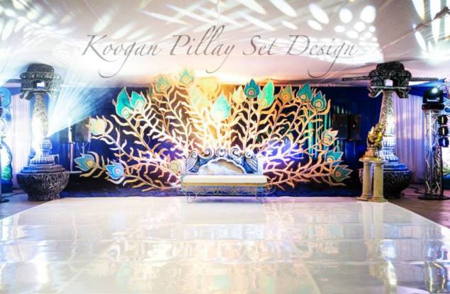 Koogan Pillay Wedding Decor Durban