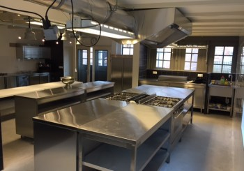 Kookstudio CCO keuken