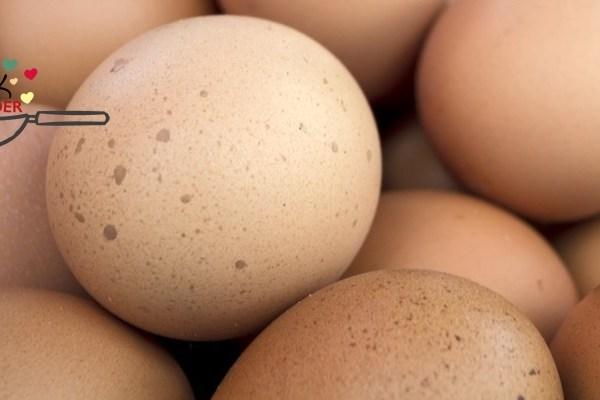 Eieren-pellen