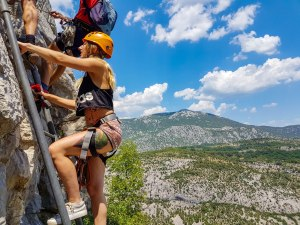 TOP 5 REASONS TO TRY ZIPLINE IN CROATIA!