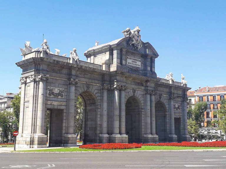 City of Madrid – why people think it's a dull one?
