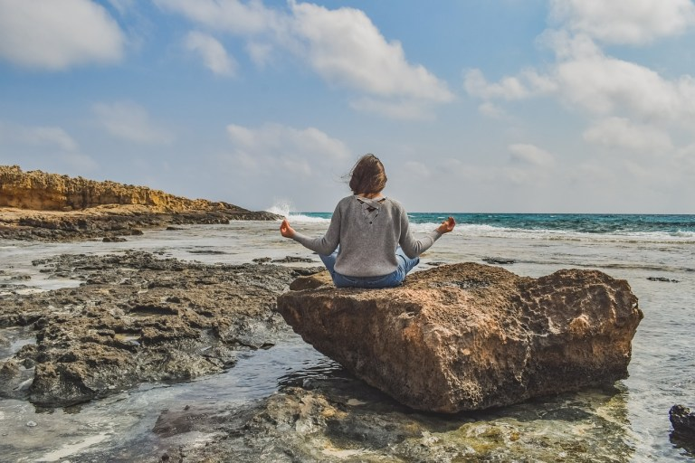 WHY IS MEDITATING MORE IMPORTANT THAN EXERCISING?