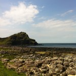 Wild Rover Tours: the Giant's Causeway