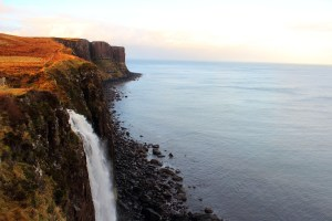 Highland Fairytale: Kilt Rock