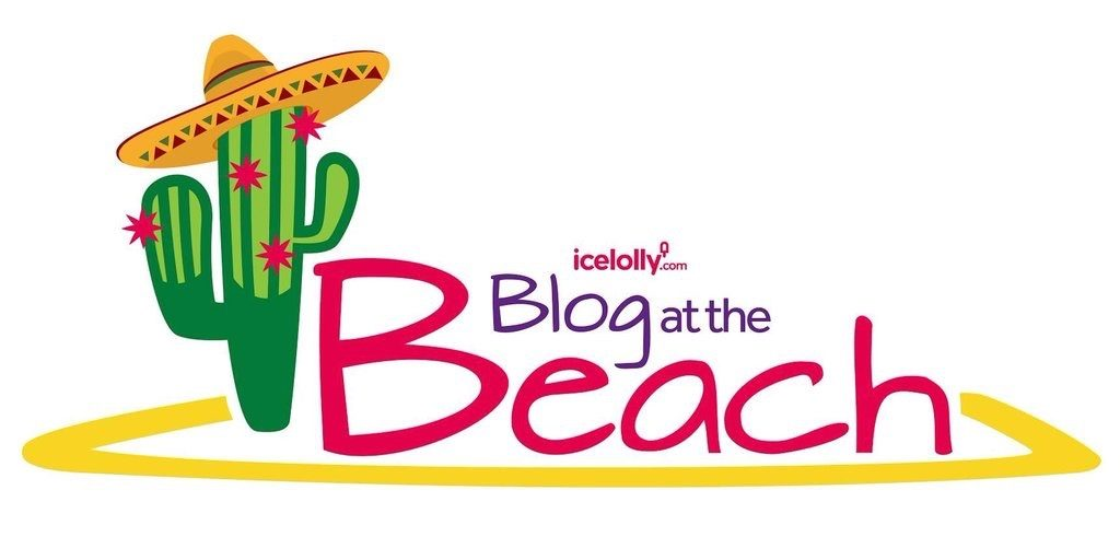 icelolly.com Blog at the Beach