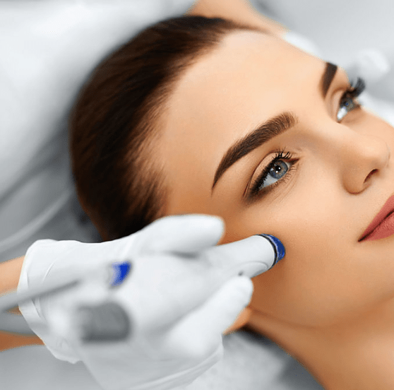 Achieve Healthy Skin with Microdermabrasion