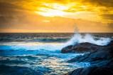Dunloughan Sunset Swell