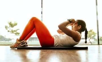aplicații de fitness pentru cei ce nu au timp să ajungă la sală