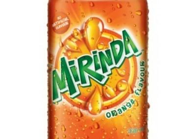 Mirinda Colddrink