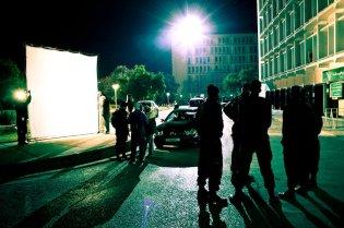 Waar - Behind The Scenes (3)