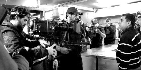 Waar - Behind The Scenes (88)