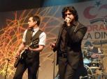 Strings at Shaukat Khanum Charity Fundraiser in Dubai (1)