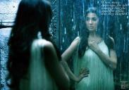 Mahira Khan - Shoot for Libas International (3)