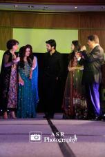 Fawad Khan & Mahira Khan in New Jersey for Ek Shaam Humsafar Key Naam (11)
