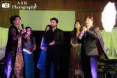 Fawad Khan & Mahira Khan in New Jersey for Ek Shaam Humsafar Key Naam (13)