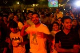 Audience - Ibadullah Sheikh & friends