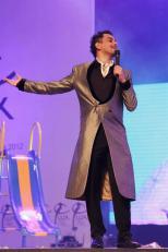 Bilal Khan at LSA 2012 (1)
