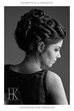 Hadiqa Kiani - Photo Shoot for HK Salon (5)