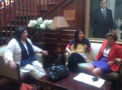 Zeb and Haniya panel at Georgetown University (8)