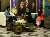 Fawad Khan, Sanam Saeed, Hadiqa Kiani, Sultana Siddiqui & Momina on Jago Pakistan Jago (7)