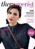 Zoe Viccaji - Adnan Pardesy for The Working Woman (1)