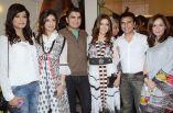 Launch of Hadiqa Kiani Fabric World (8)