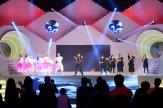 Aryan Aslam performing with the SOS Children (2)