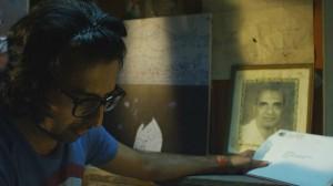 Khalid Malik - Josh Film