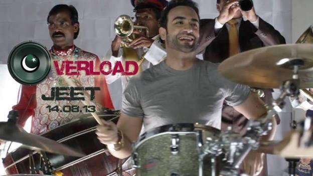 Overload - Jeet
