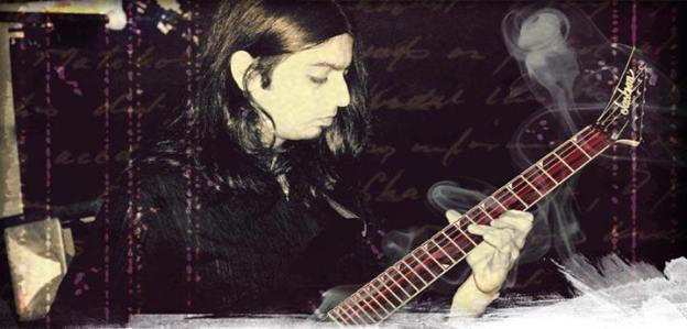 Faraz Anwar Set To Play With The Metal God Max Cavalera In Pakistan!