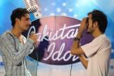 Pakistan Idol - Mock Session Islamabad (2)