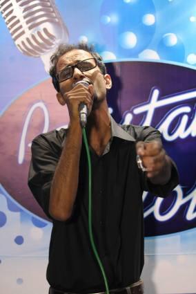 Pakistan Idol - Mock Session Islamabad (6)